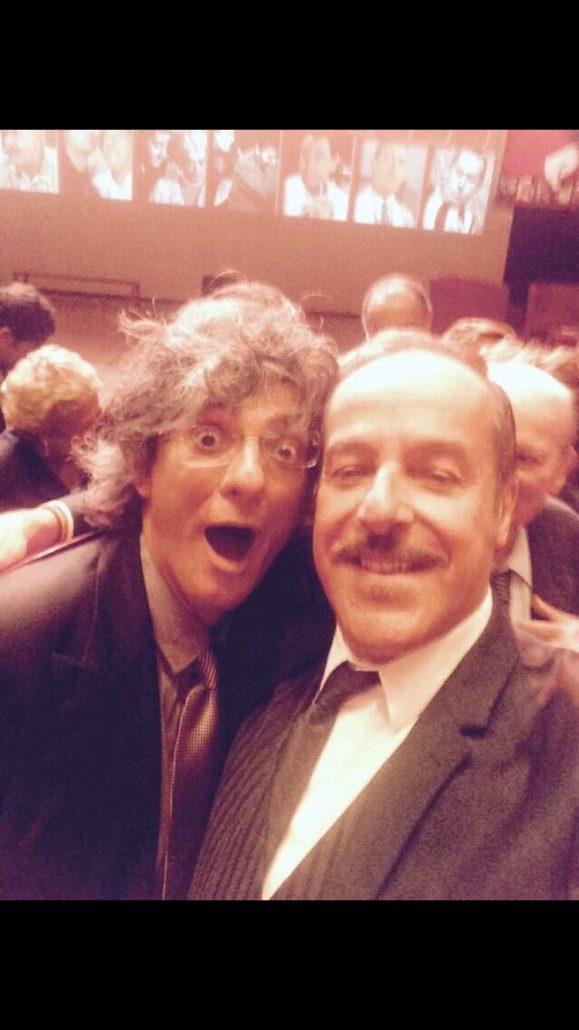 Fiorello & Massimo Lopez