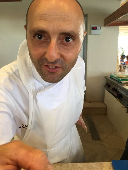 """Rocco Iannone """"Pappacarbone"""""""